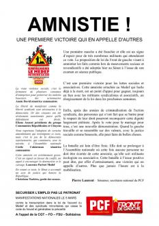 TRACT - Aminsite !